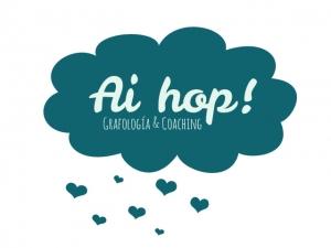 Ai-hop-coaching-grafología-logo