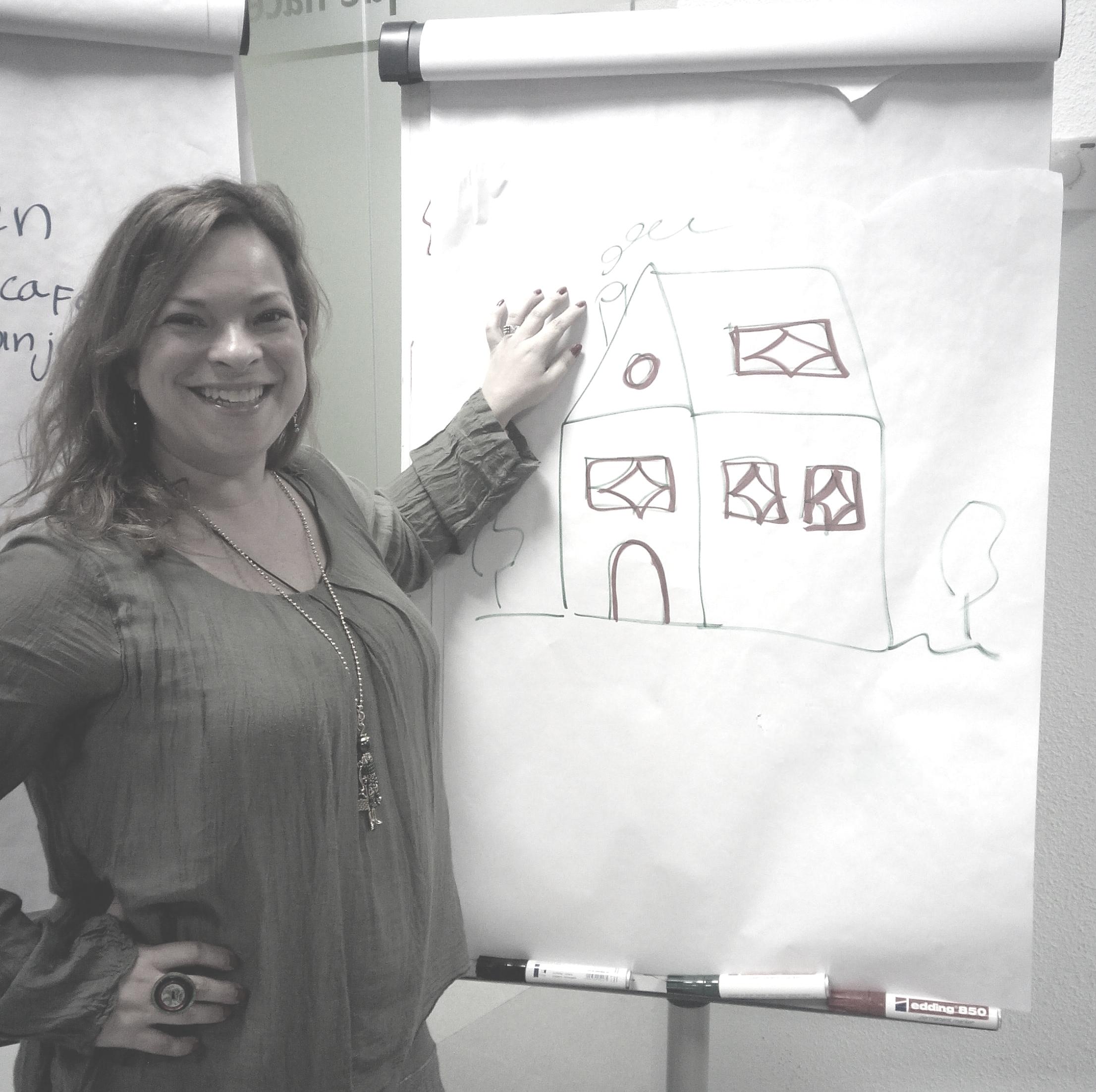 Testimonio cliente Monica en Ai hop Coaching & Grafologia coach