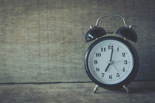 reloj duración coaching