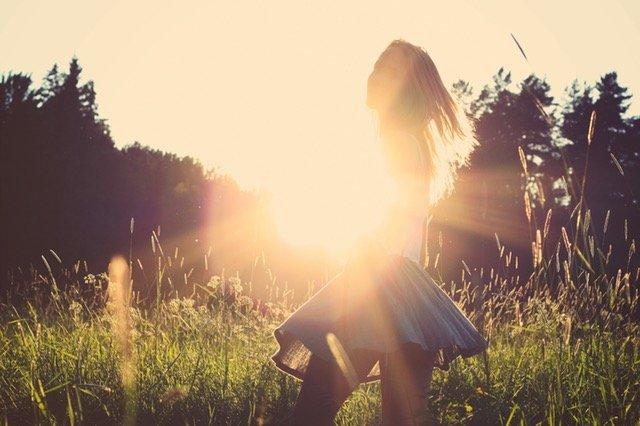 Quiero que seas fuerte e independiente