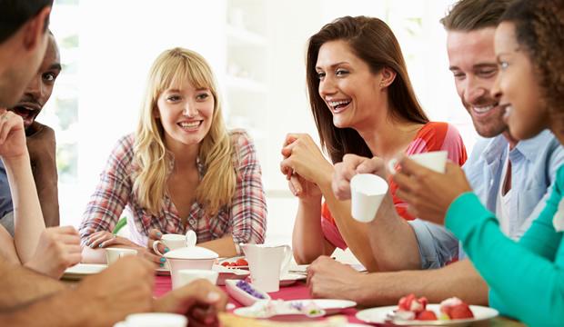 ¡Goooh! Evento de coaching y desarrollo personal, para conocerte mejor, socializar y disfrutar entre amigos