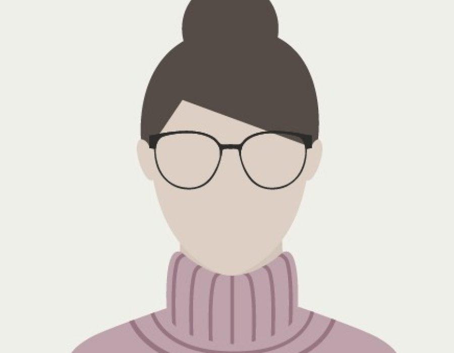 Giorgina, 26 años Traductora