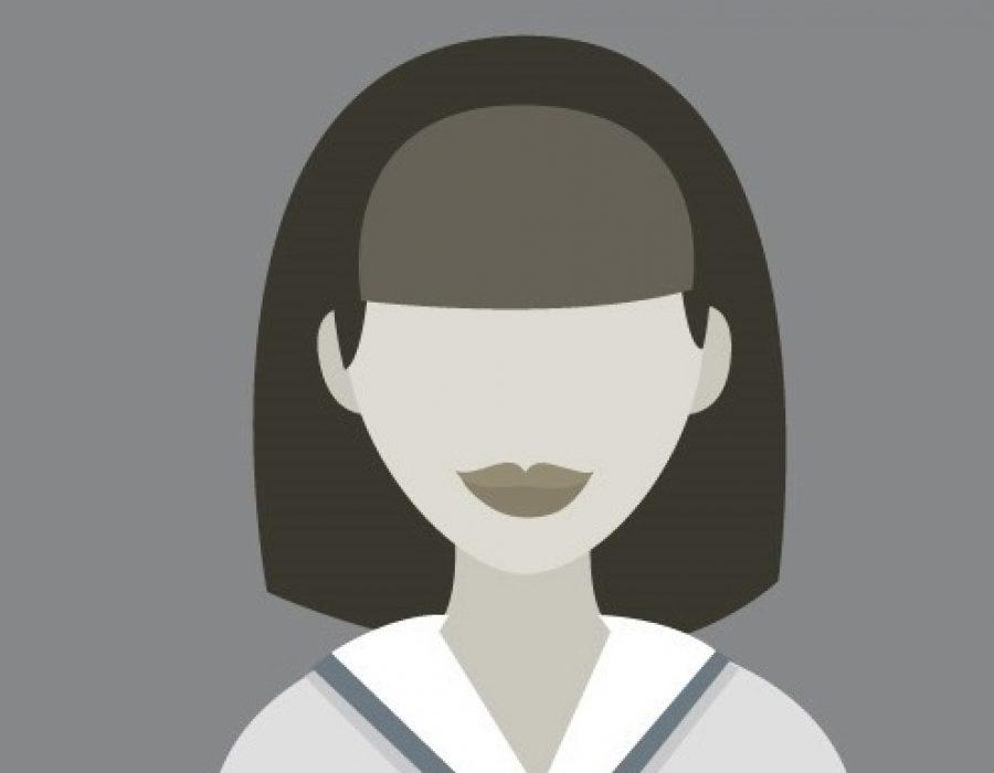 Rocío, 32 años. Publicista