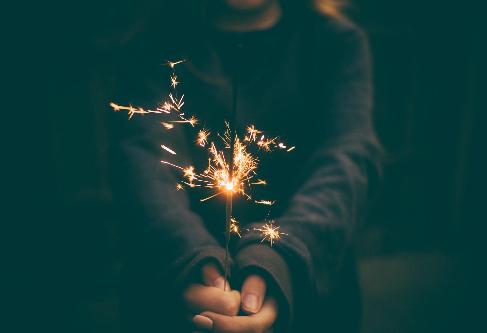 Año nuevo, metas nuevas