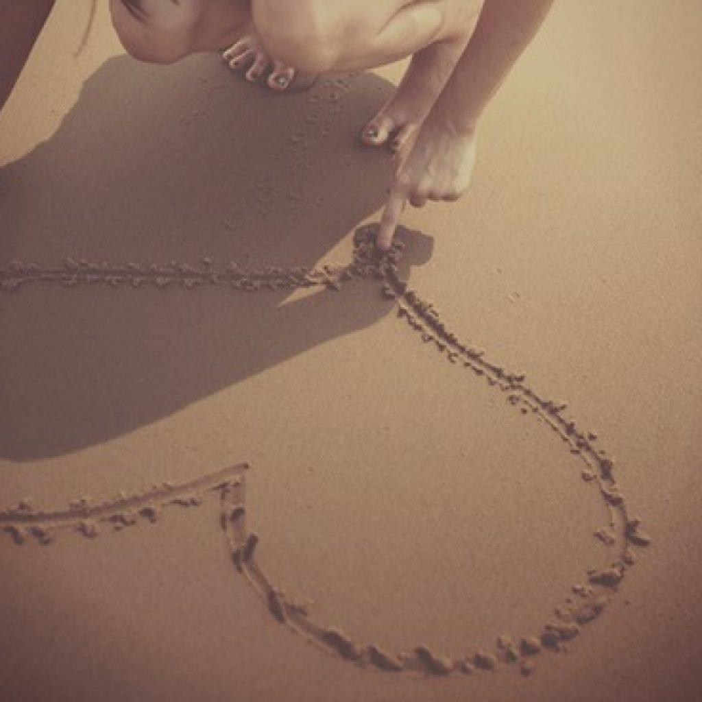amor-corazón