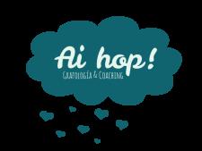 web ai hop logo colaboraciones Aihop