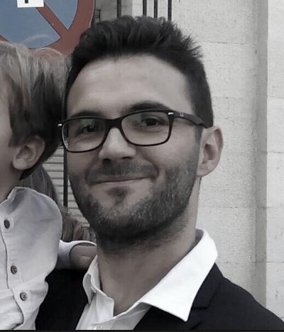 Álvaro (32 años)