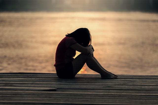 emocion triste
