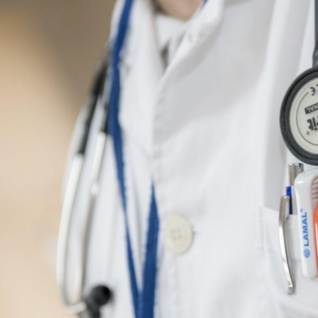 salud doctor