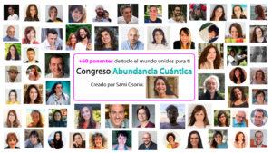 Congreso online abundancia cuantica