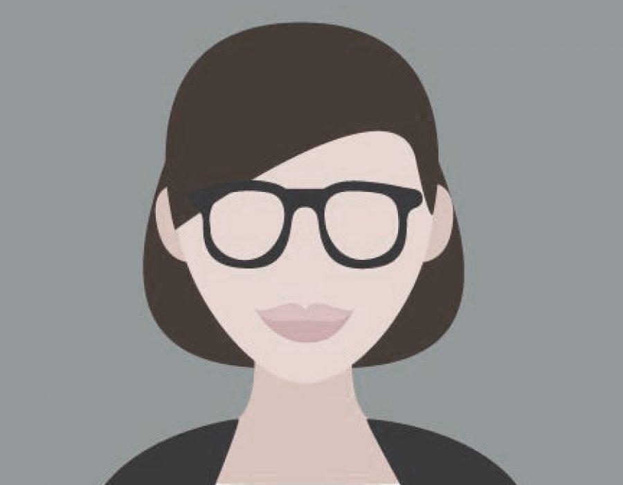 Ana, 32 años. Profesora