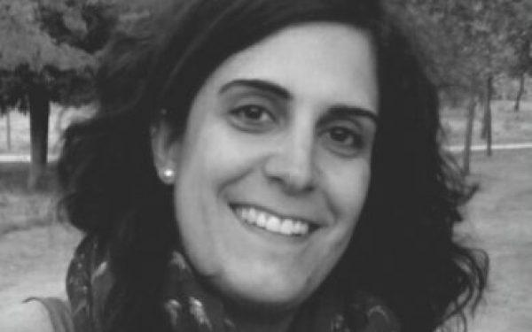 Paloma, 28 años. Empleada de banca
