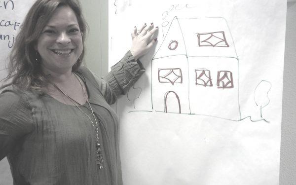 Mónica, 41 años, Coach